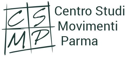 loghi Centro studi movimenti Parma