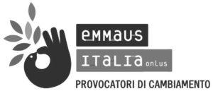 logo di Emmaus Italia
